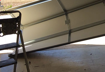 Cheap Garage Door Off Track | Garage Door Repair Manor TX